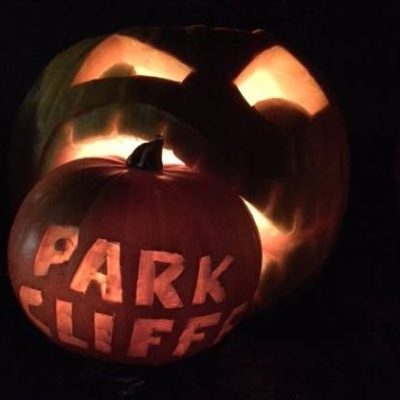 Park Cliffe Halloween events
