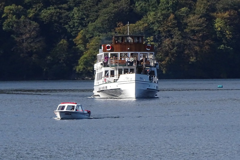 windermere cruises things to do