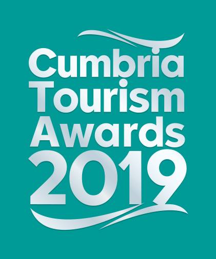 Cumbria Tourism Awards 2019 Logo