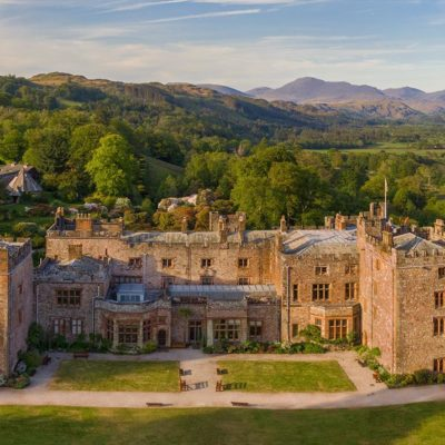 Muncaster Castle