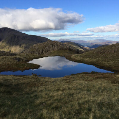 Scafell Pike - Classic Walks in the Lake District