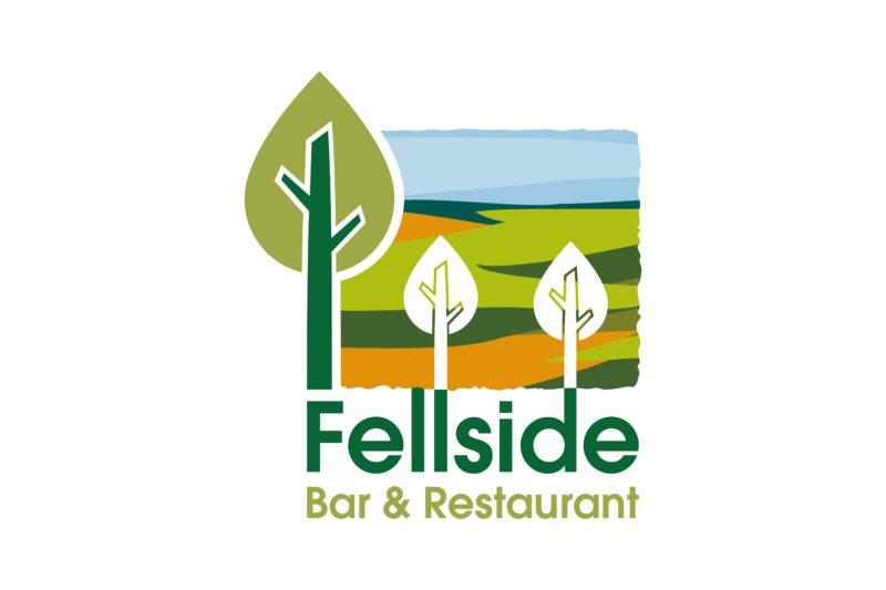 fellside bar & restaurant logo