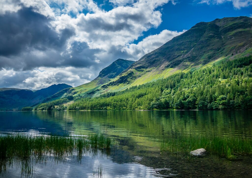 Lake District Buttermere